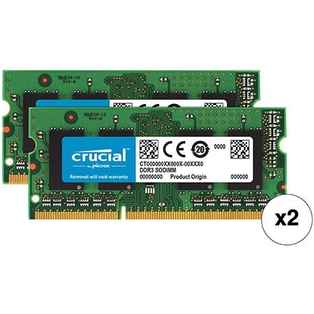 Память DDR3L