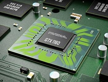 Видеокарта Nvidia
